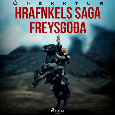 Hrafnkels saga Freysgoða – Óþekktur 9788726516654