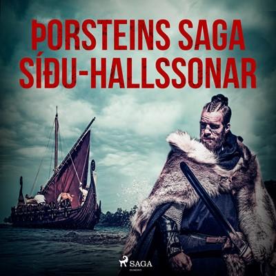 Þorsteins saga Síðu-Hallssonar – Óþekktur 9788726516296