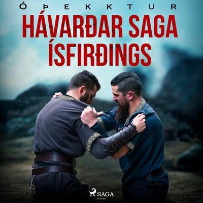 Hávarðar saga Ísfirðings – Óþekktur 9788726516340