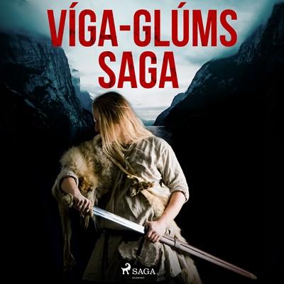 Víga-Glúms saga – Óþekktur 9788726516265