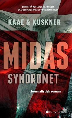 Midas-syndromet Peer Kaae, Per Kuskner 9788771916867