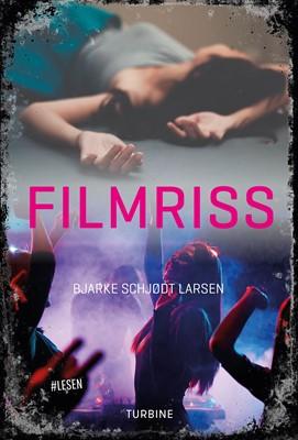Filmriss Bjarke Schjødt Larsen 9788740659351