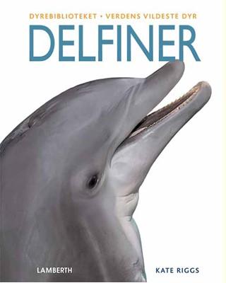 Delfiner Valerie Bodden, Kate Riggs 9788772248134