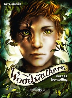 Woodwalkers 1 Katja Brandis 9788770187268