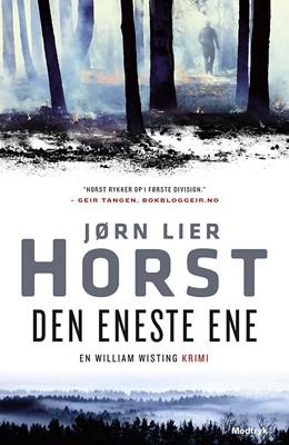 Den eneste ene Jørn Lier Horst 9788770072915