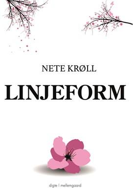 Linjeform Nete Krøll 9788772189710