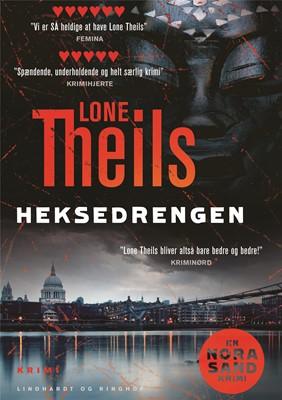 Heksedrengen Lone Theils 9788711918517