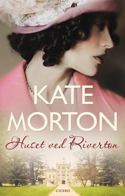 Huset ved Riverton Kate Morton 9788763839358