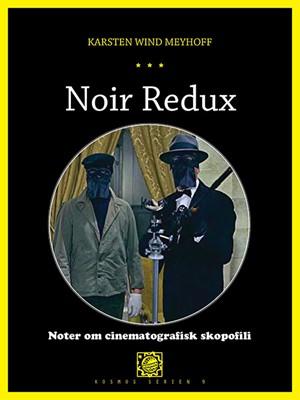 Kosmos 9. Noir Redux  9788793895140
