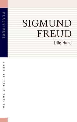 Lille Hans Sigmund Freud 9788741276465