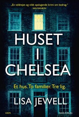 Huset i Chelsea Lisa Jewell 9788712059455