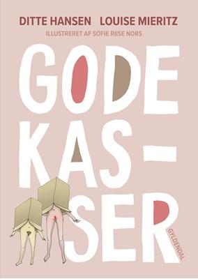 Gode kasser Ditte Hansen, Louise Mieritz 9788702259445