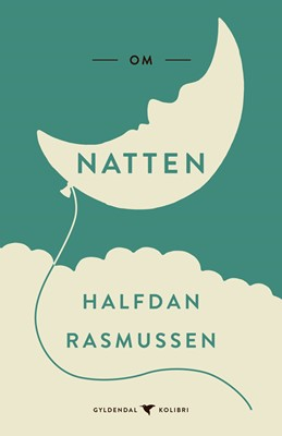 Om natten Halfdan Rasmussen 9788702291285
