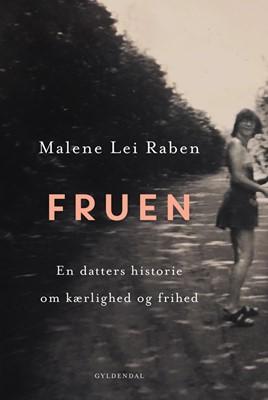 Fruen Malene Lei Raben 9788702287196