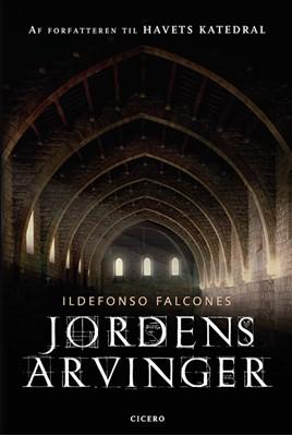 Jordens arvinger Ildefonso Falcones 9788763850124