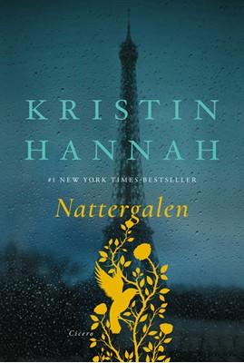 Nattergalen Kristin Hannah 9788763843201