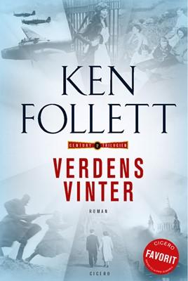 Verdens vinter, hb Ken Follett 9788763829939