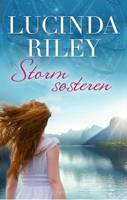 Stormsøsteren Lucinda Riley 9788763844130