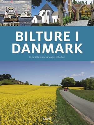 Bilture i Danmark Jørgen Hansen 9788771556391