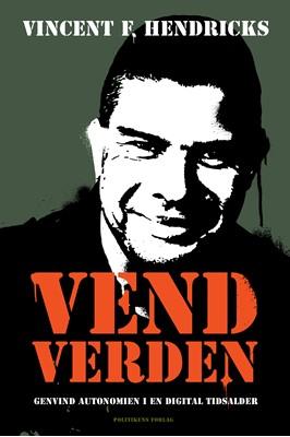 Vend verden Vincent Hendricks 9788740062700