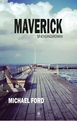 Maverick Michael Ford 9788793959170