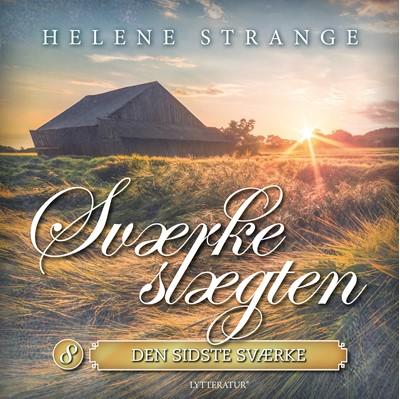 Sværkeslægten 8 Helene Strange 9788771622096