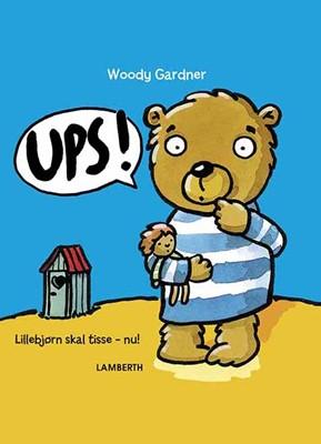 Ups! Woody Gardner 9788772247991