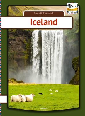 Iceland Henrik Enemark 9788740661859