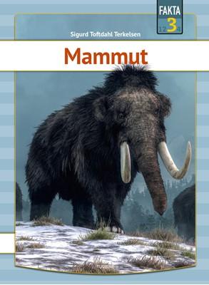 Mammut Sigurd Toftdahl Terkelsen 9788740662948
