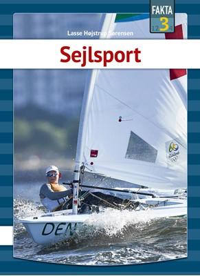 Sejlsport Lasse Højstrup Sørensen 9788740659887