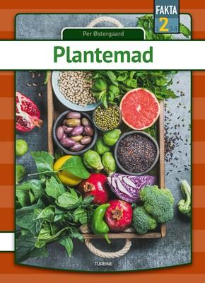 Plantemad Per Østergaard 9788740660395