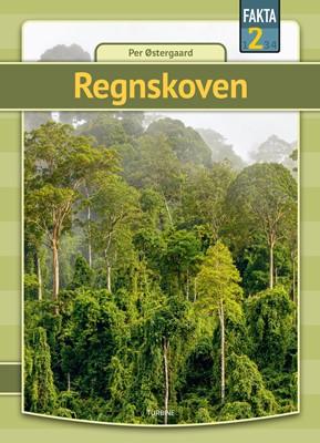 Regnskoven Per Østergaard 9788740660401