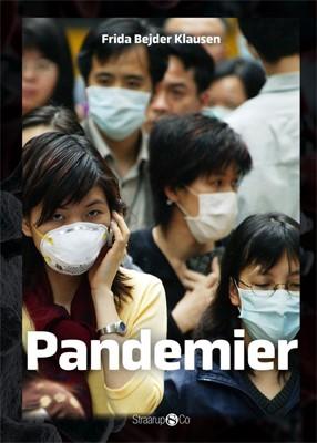 Pandemier Frida Bejder Klausen 9788770187381