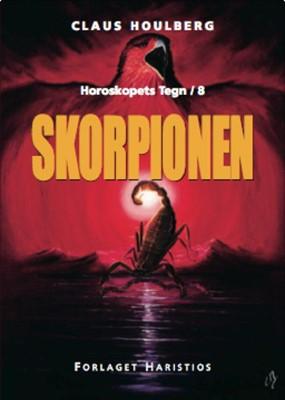 Skorpionen Claus Houlberg 9788789938172