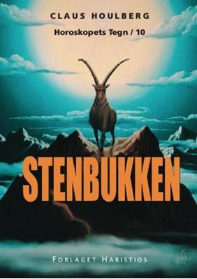 Stenbukken Claus Houlberg 9788789938196