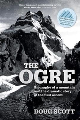 The Ogre Doug Scott 9781912560929