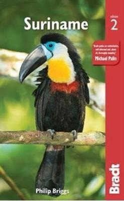 Suriname Philip Briggs 9781784771331