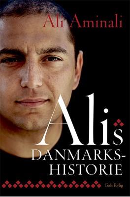 Alis danmarkshistorie Kristoffer Flakstad, Ali Aminali 9788712061618
