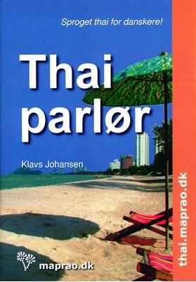 Thai parlør Klavs Johansen 9788799742226