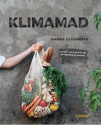 Klimamad Hanna Olvenmark 9788740660883