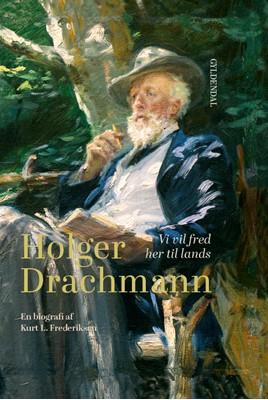 Holger Drachmann Kurt L. Frederiksen 9788702203370