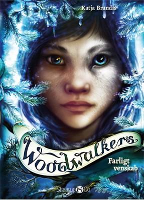 Woodwalkers 2 Katja Brandis 9788770187275
