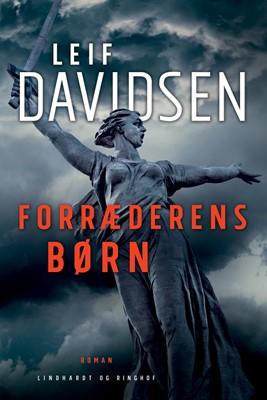 Forræderens børn Leif Davidsen 9788711981429