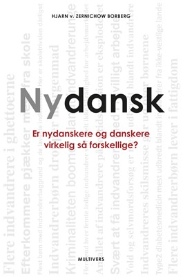 Nydansk Hjarn Von Zernichow Borberg 9788779173095