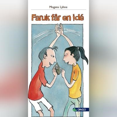 Faruk får en ide Mogens Lyhne 9788762519800