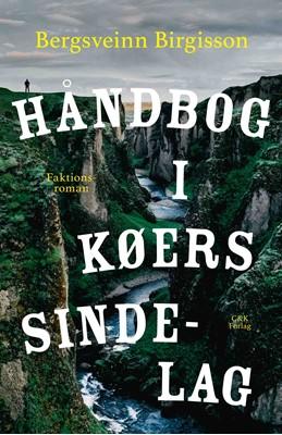 Håndbog i køers sindelag Bergsveinn Birgisson 9788740046052