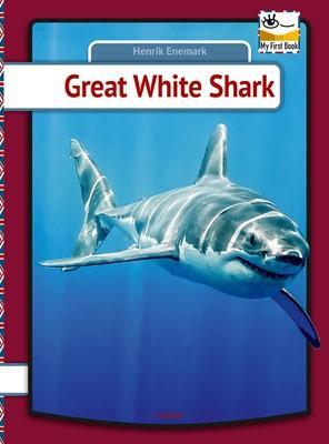 Great White Shark Henrik Enemark 9788740661828
