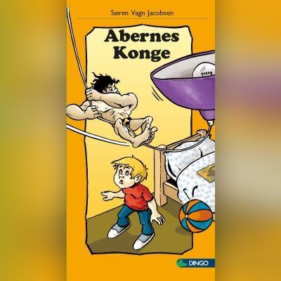 Abernes konge Søren Vagn Jacobsen 9788762520158