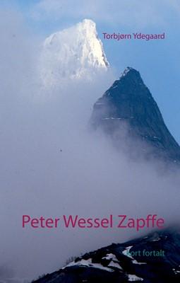 Peter Wessel Zapffe Torbjørn Ydegaard 9788743035824