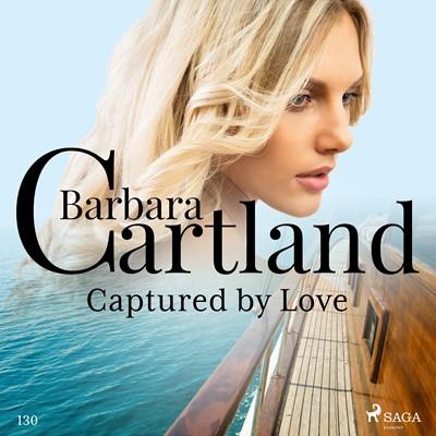 Captured by Love (Barbara Cartland's Pink Collection 130) Barbara Cartland 9788726395631